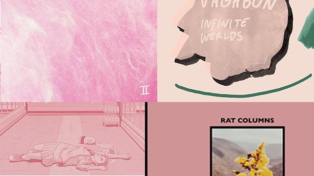 a pink albums