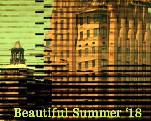 Playlist: Beautiful Summer '18