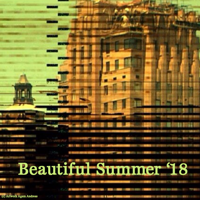 Playlist: Beautiful Summer '18