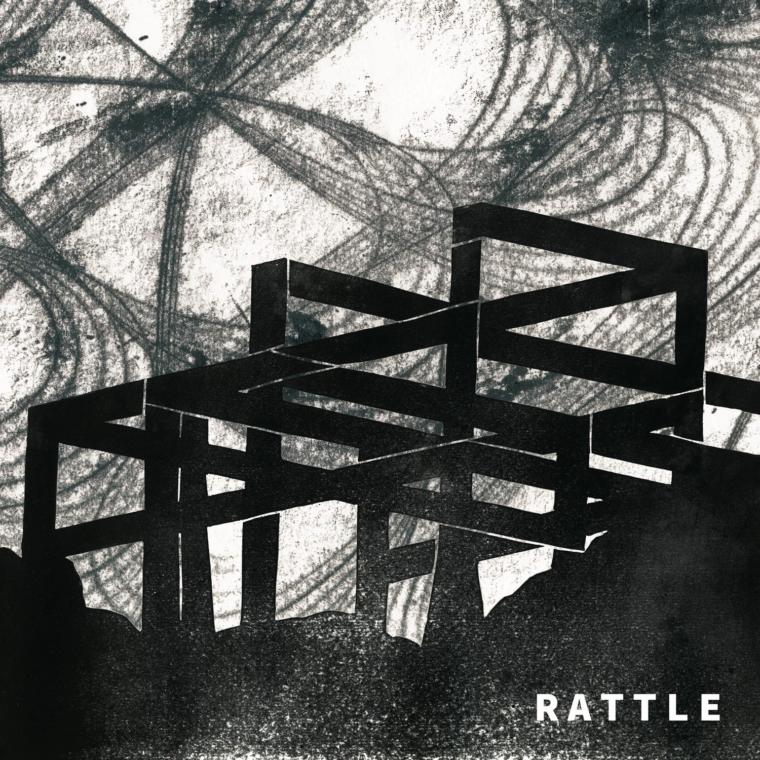 the rattle essay The rattler every threatening obstacle can be avoided by just walking away and not paying attention to it a man chooses to walk in the wild desert where.