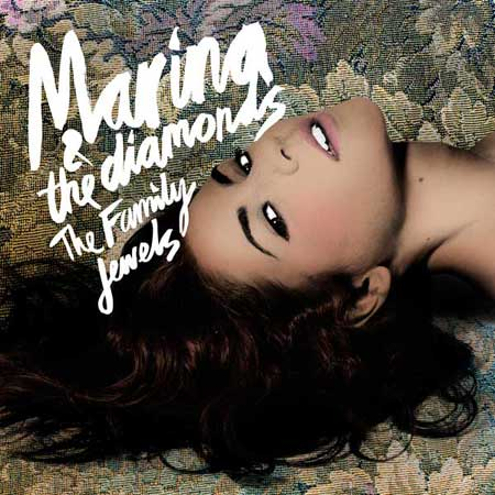 Marina & Diamonds - Family Jewels