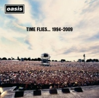 Oasis - Time Flies